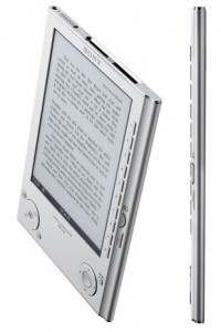 Sony PRS-505 E-Book Reader 2