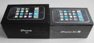 iPhone 3G vs. iPhone 3GS - Box 3