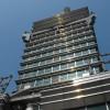 Last 10 Floors of Taipei 101