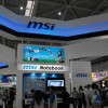 MSI Booth at Computex 2009