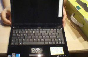 Eee PC 1101HA