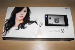 Viliv S5 Premium 3G