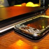 Sony Vaio X - Gold 12