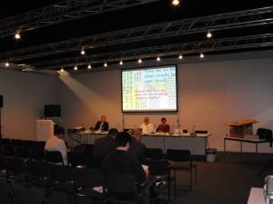 txtr Reader Press Conference - 1