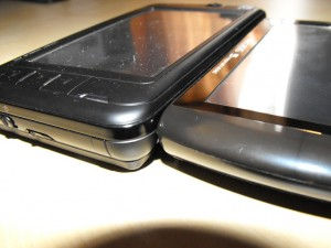 Archos 5 Internet Tablet Picture - 13