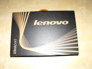 Lenovo S12 ION