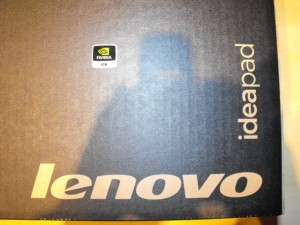 Lenovo S12 ION Sticker