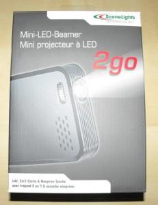 USB-Beamer 2Go