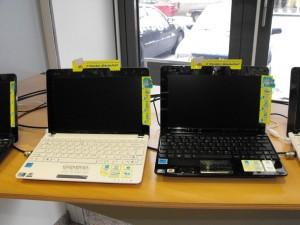 ASUS Eee PC 1005P - 1