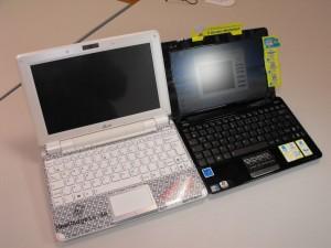 ASUS Eee PC 1005P - 5