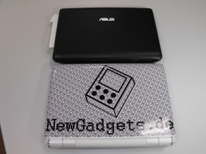 ASUS Eee PC 1005P - 6