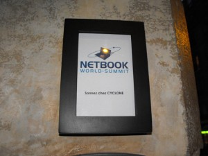 Netbook World Summit 1