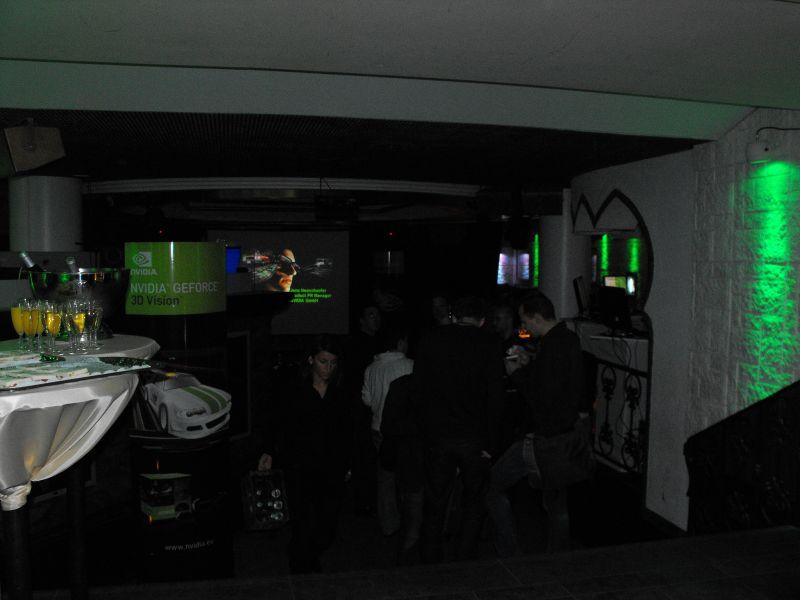Nvidia Munich