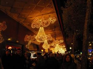 Paris bei Nacht 8