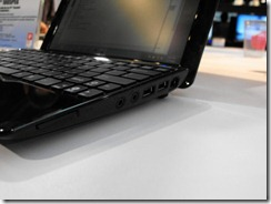 ASUS Eee PC 1005PEG - 3
