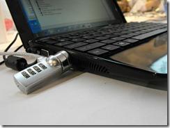 ASUS Eee PC 1005PEG - 4
