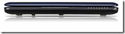 MSI Wind U135 Blue - 12