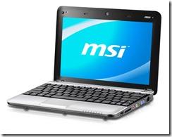 MSI Wind U135 Silver - 03