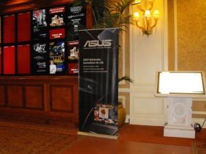 CES 2010 - ASUS Pressekonferenz - 1
