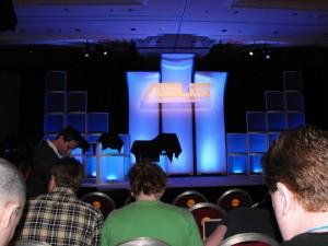 CES 2010 - ASUS Pressekonferenz - 4