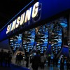 CES 2010 - Samsung Stand - 01