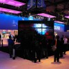 CES 2010 - Samsung Stand - 05