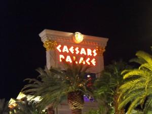 Las Vegas Abends - 7