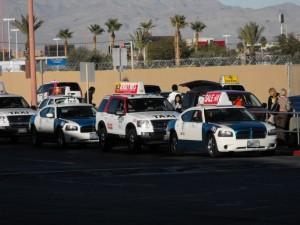 Las Vegas Arrival - 11