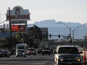 Las Vegas Arrival - 12