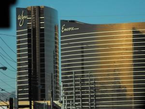 Las Vegas Arrival - 14
