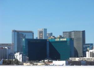 Las Vegas Arrival - 5