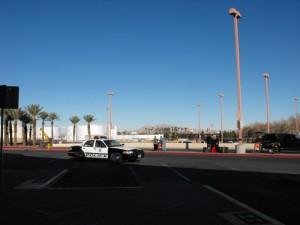 Las Vegas Arrival - 7