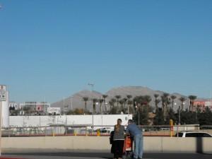 Las Vegas Arrival - 8