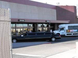 Las Vegas Arrival - 9