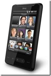 HTC HD mini - 02