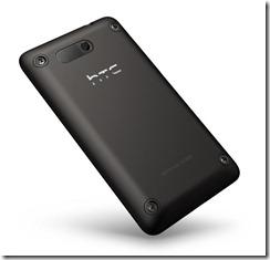 HTC HD mini - 05
