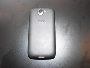 HTC Desire - 02