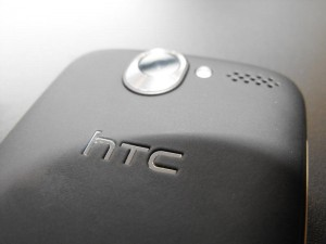 HTC Desire - 06