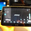MSI Tablet - 07