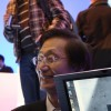 ASUS Press Conference Cebit 2010 - 08