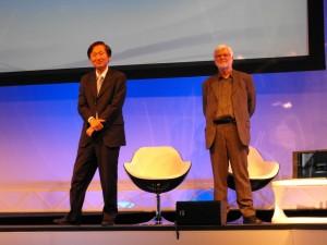 ASUS Press Conference Cebit 2010 - 29