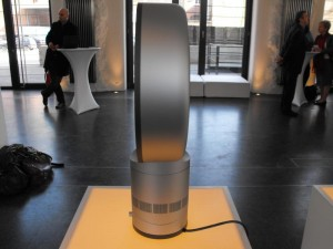 Dyson Air Multiplier - 01
