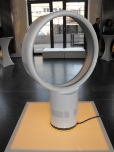 Dyson Air Multiplier - 04