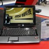 MSI GT660 Hands On - 01