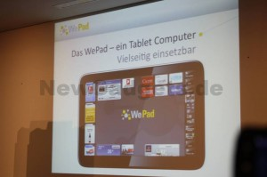 WePad Pressekonferenz - 13