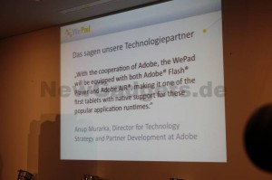 WePad Pressekonferenz - 19