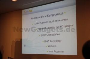 WePad Pressekonferenz - 20