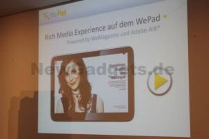 WePad Pressekonferenz - 26