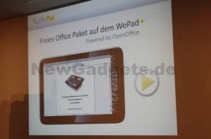 WePad Pressekonferenz - 28