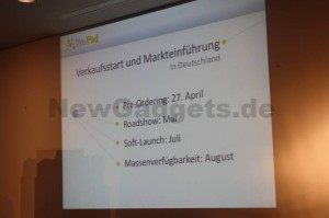 WePad Pressekonferenz - 39